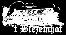 't Biezemhof logo